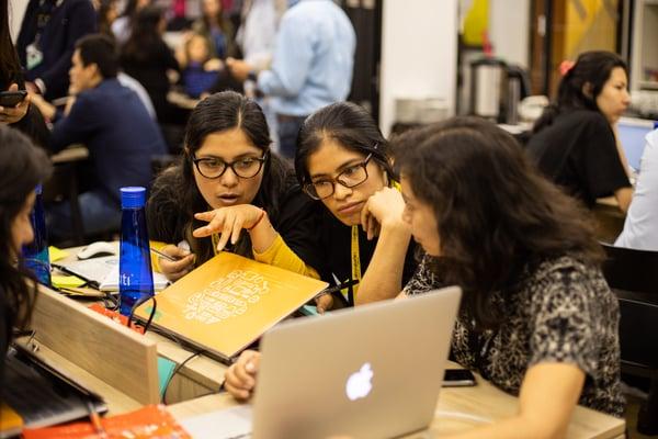 Hackathon para gerencias legales 2020