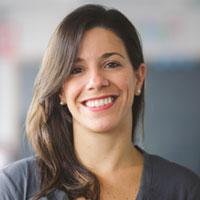 Ana María Martinez Franklin