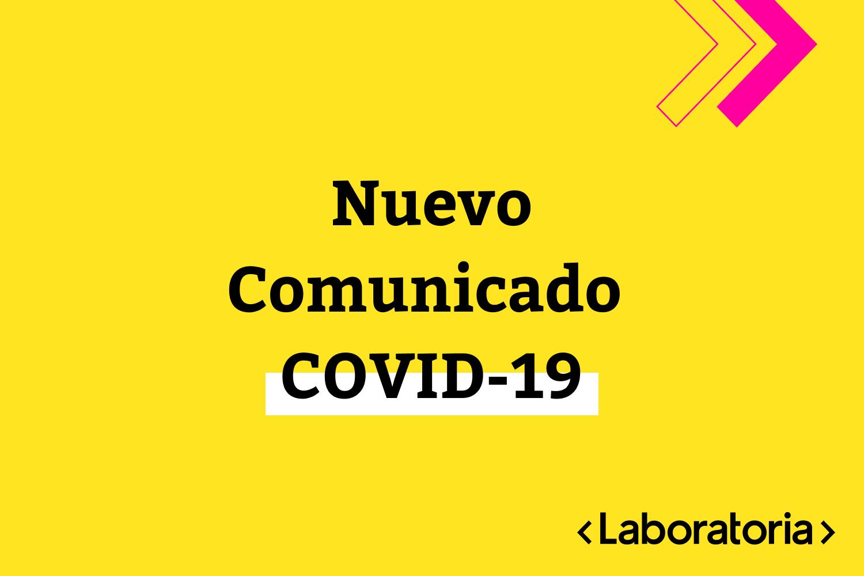 nuevo-comunicado-covid-laboratoria