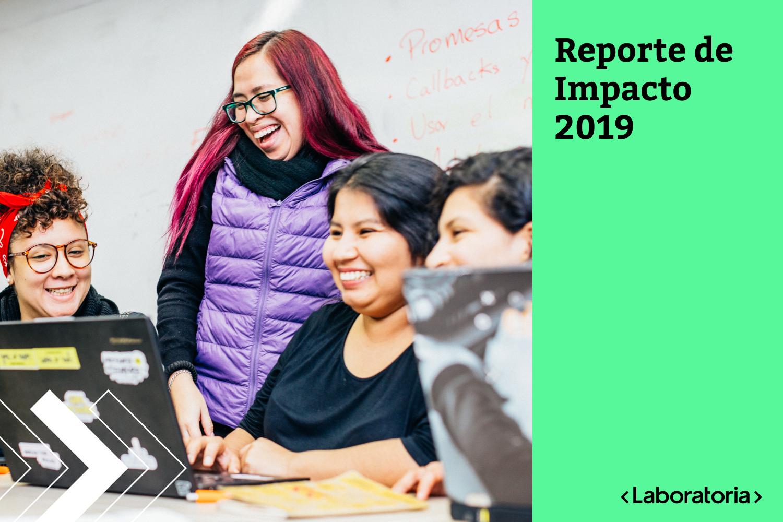 reporte-impacto-laboratoria-2019